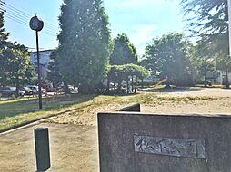 松下公園 徒歩...