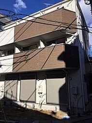 ア・メインレジデンス[3階]の外観