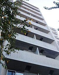 asu apartment[801号室号室]の外観