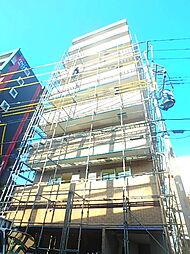 Pear Residence Minato[1階]の外観