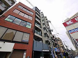 サニーコート豊村[202号室]の外観