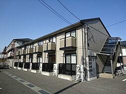 エクセレントタウン・村井B[1階]の外観