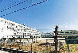 小碓小学校 960m