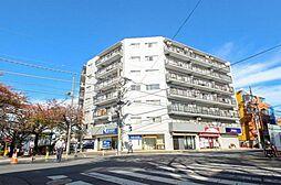 ハイマート久米川 5階