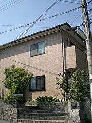 ハイツSAWARAGI[106号室]の外観