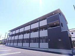 D-room刈谷市幸町[2021号室]の外観