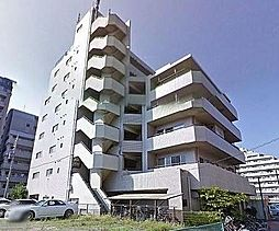 パープルハイム[4階]の外観