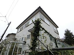 [テラスハウス] 千葉県千葉市若葉区桜木北2丁目 の賃貸【/】の外観