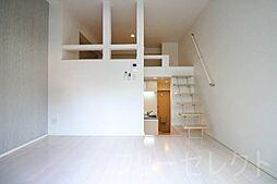 EXA博多竹下[2階]の外観