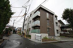 シャーメゾン熊野町[103号室]の外観