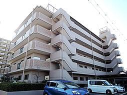 ドミール川崎[401号室]の外観