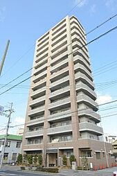 エスリード八尾東本町[2階]の外観