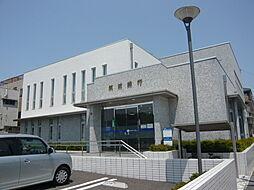 筑波銀行多賀支...