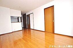 ユタカの里 A棟[2階]の外観