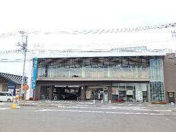 福岡銀行まで約...