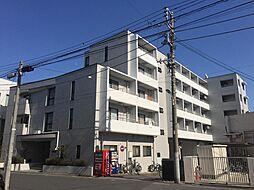 志陽ハイツK&I[3階]の外観