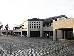 壬生町立図書館