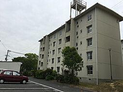 姫路青山住宅(4)[2階]の外観