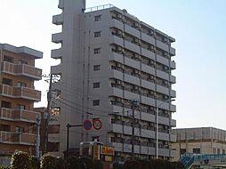 クリオ神奈川新町壱番館[8階]の外観
