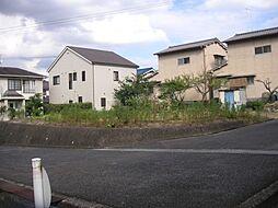 2方道路の角地