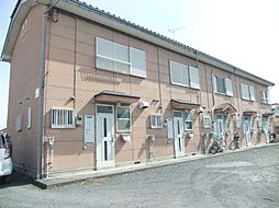 [テラスハウス] 東京都青梅市野上町1丁目 の賃貸【/】の外観