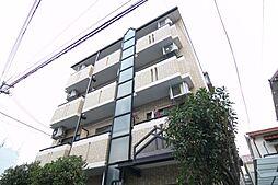 ロイヤルメゾン塚口南II[3階]の外観