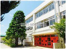 中学校国立市立第一中学校まで850m