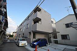 CASA・ARSE[1階]の外観