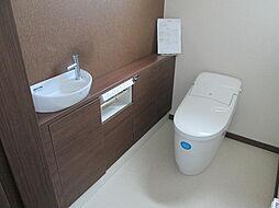 手洗いカウンタ...