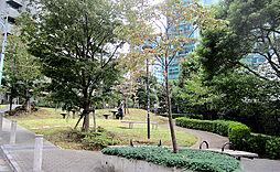 公園六本木坂上...