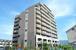 メルヴェイユー山本[5階]の外観