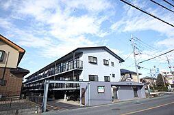シャトレー澤宏[203号室号室]の外観