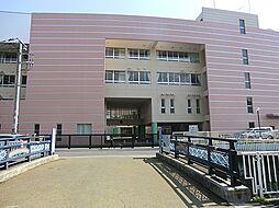 東生田小学校