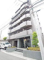 ルーブル狛江[208号室]の外観