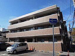 ファインクレスト八千代台[2階]の外観