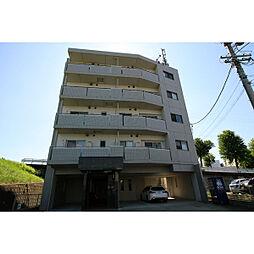 小原橋マンション[3階]の外観