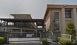 中学校西宮市立 山口中学校まで188m