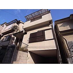 [一戸建] 奈良県生駒市小平尾町 の賃貸【/】の外観