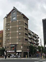ミリカハイツ[5階]の外観
