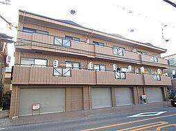 大阪府堺市西区山田1丁の賃貸マンションの外観