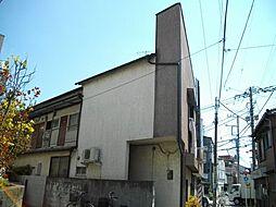 野村荘[205号室]の外観