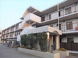 第十パールメゾン蒲田[3階]の外観