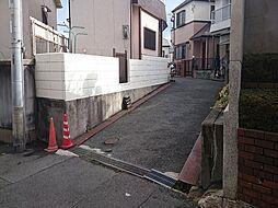 神戸市須磨区関守町2丁目