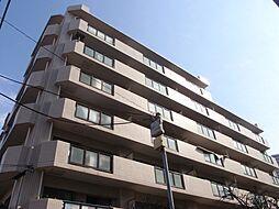 東京都練馬区練馬の賃貸マンションの外観