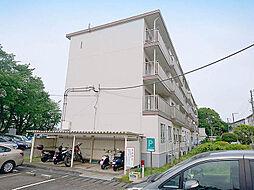 田奈駅 長津田1丁目 団地