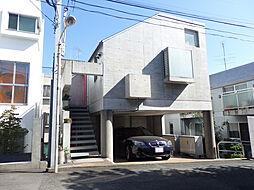 東京都渋谷区西原2丁目