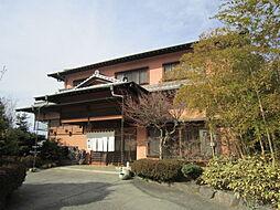 愛知県西尾市駒場町東山