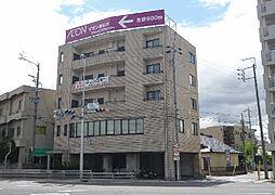 ドエル勝川[402号室]の外観