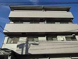 ラネージュ[4階]の外観