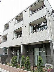 ファミーユ ニシキ[3階]の外観